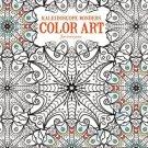 Kaleidoscope Wonders: Color Art for Everyone Paperback – August 15, 2015