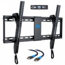 Mounting Dream MD2268-LK TV Wall Mount Tilting Bracket for Most 42-70 Inch...