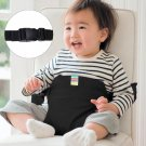Portable Baby Feeding Chair Belt Toddler Safety Seat with Straps Child New