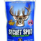 Whitetail Institute Imperial Secret Spot Food Plot Seed (Fall Planting),...