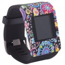 Bnad Cover For Fitbit Surge Fitness Superwatch Slim Designer Sleeve - Band