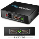 MOKiN 3-Port HDMI Splitter Switch Cable 3 In 1 out Auto High Speed Switcher...