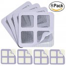 ASPEN BURG Window and Door Screen Repair Patch, Adhesive Kit for Covering up...