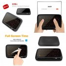 2.4GHz Backlit Mini Wireless Keyboard with Full Screen Touchpad Mouse Combo New