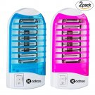 Bug Zapper Mosquito Killer Lamp, Electronic Insect Killer, Eliminates Flying...