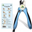 Pro Pet Works Dog Nail Clippers Trimmer With File For Grooming Large Dogs...