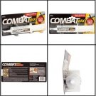 Combat Max Roach Killing Gel Household Home indoor Insect Repellent Pest Control