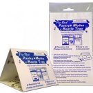 Pro Pest Pantry Moth & Beetle Traps 2 Pre-Baited