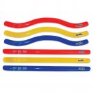 Inflatable Pool Noodle Float Durable and Compact Outdoor Travel Swimline Doodles