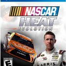 NASCAR Heat Evolution (PS4) - PlayStation 4
