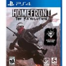 Homefront: The Revolution - PlayStation 4