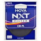 Hoya 40.5mm NXT Circular Polarizer CRPL High-Transparency Optical Glass Filter