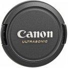 Canon Genuine E-52U 52mm Snap-On Lens Cap 52- Brand New