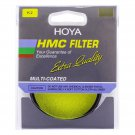 Hoya 58mm Yellow K2 (HMC) Multi-Coated Glass Filter