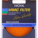 Hoya 62mm Orange G (HMC) Multi-Coated Glass Filter