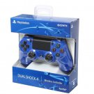 OFFICIAL SONY PS4 DUALSHOCK 4 WIRELESS CONTROLLER V2 - NEW BLUE