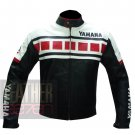 New Arrival Classic Jackets Made By Pure Cowhide Leather .. Yamaha 6728 Black