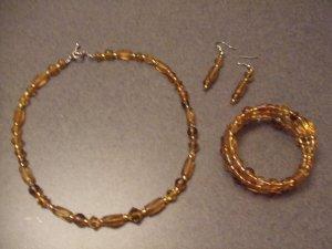 Sandie necklace
