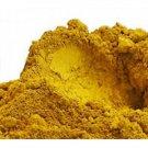 1 Gram 1g SAMPLE Matte YELLOW Oxide Pigment Cosmetic Make Up Powder