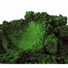 1 Gram 1g SAMPLE Matte GREEN Oxide Pigment Cosmetic Make Up Powder