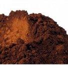 1 Gram 1g SAMPLE Matte BROWN Oxide Pigment Cosmetic Make Up Powder