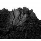 1 Gram 1g SAMPLE Matte BLACK Oxide Pigment Cosmetic Make Up Powder