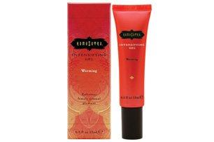 Intensifying Gel for Women - Warming & Arousing