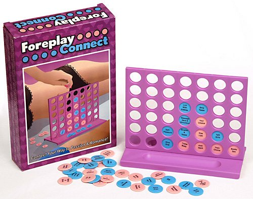 Foreplay Connect Game