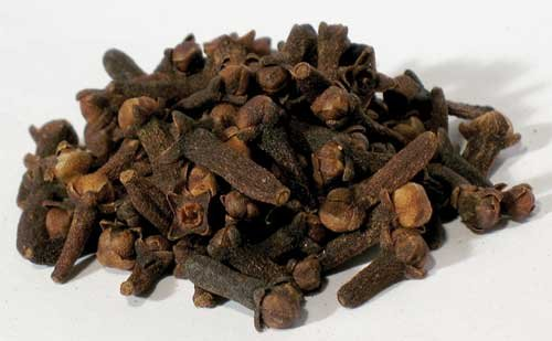 Cloves Whole 2oz