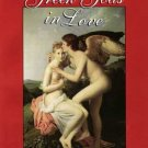 Greek Gods in Love by Stacy, Barabra