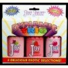 Joy Jelly 3 pack
