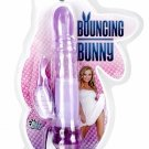Bouncing Bunny Waterproof Rabbit Vibe