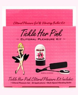 Tickle Her Pink Kit