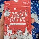Frozen detox Dietary Supplement 60caps