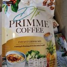 DTX Primme Coffee Instant Coffee Mix 10sachets