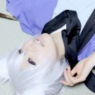 Kamisama Love tomoe short silver white anime cosplay wig