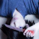 Kara no Kyoukai ryougi shiki short black BOBO cosplay wig