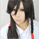 Furari no ken Touken Ranbu Online Izuminokamikanesada long 120cm anime cosplay wig