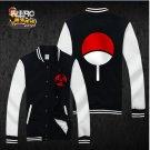 Naruto Hatake Kakashi anime cosplay Baseball clothes uniform sport suit hoodie