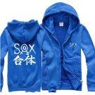 Shimoneta to Iu Gainen ga Sonzai Shinai Taikutsu na Sekai SOX member anime cosplay hoodie sweater 6
