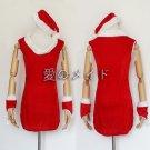 hot sale fashion Christmas Outfit dress skirt cosplay costume Christmas costume Xmas lolita uniform
