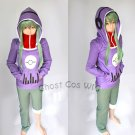 Kagerou Project Kido anime cosplay costume clothes
