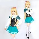 Absolute Duo Lilith Bristol anime cosplay costume clothes uniform