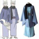 Kamisama Love tomoe anime cosplay costume kimono