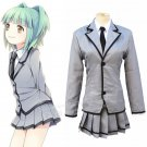 Assassination Classroom Kayano Kaede kataoka megu anime cosplay costume school uniform