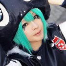 HITMAN REBORN! Fran short green cosplay wig