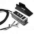 Liftgate Hand Held Remote 4 Wire for Gravity Down and Power Down and Holster