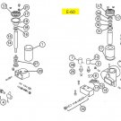 15610 Meyer Seal Kit Genuine