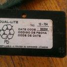 DUAL-LITE 12704 Battery