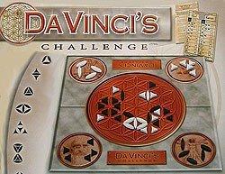 Da Vinci's Challenge